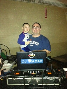 jon dj dance timothy